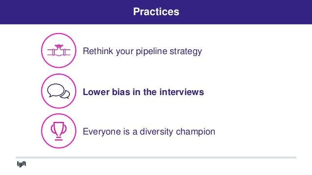 3 Diversity Recruiting Strategies from Lyft