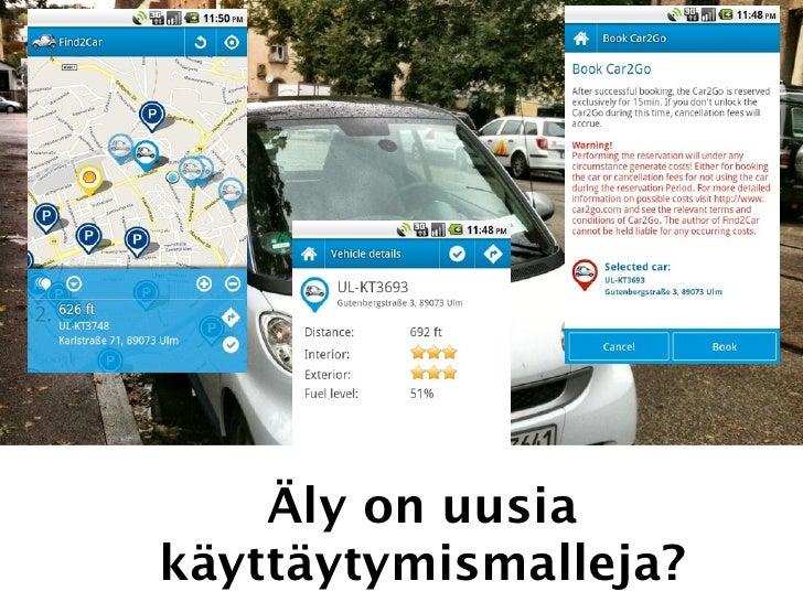 Älykäs kaupunki Mikkeli