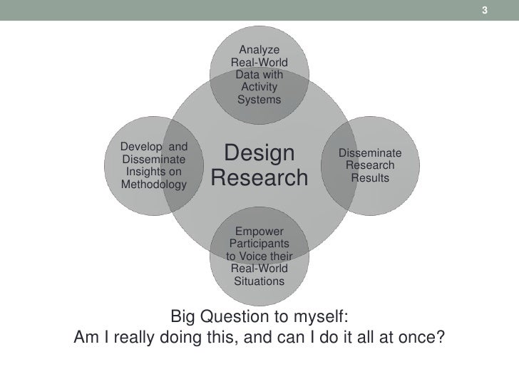 a research on systems analysis and design Systems analysis chapter 5 topics: • ethnographic field studies • high concept statement  • design may have to account for each of these.