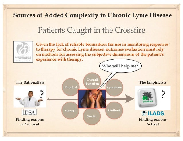 Dating When You Have Chronic Lyme Disease
