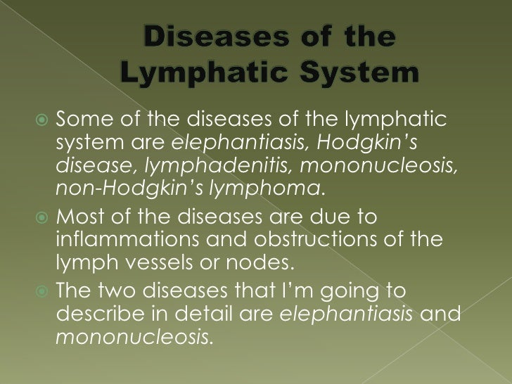lymphatic and immune systems terminology Medical terminology for cancer : the lymphatic system and immune systems.