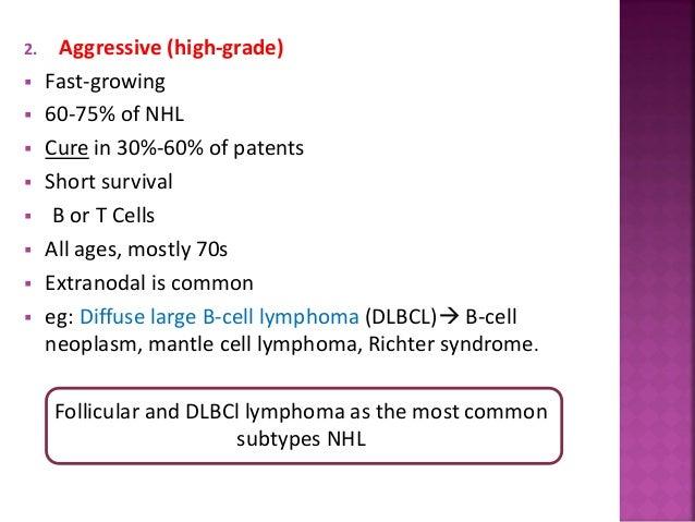 Lymphoma - cancer