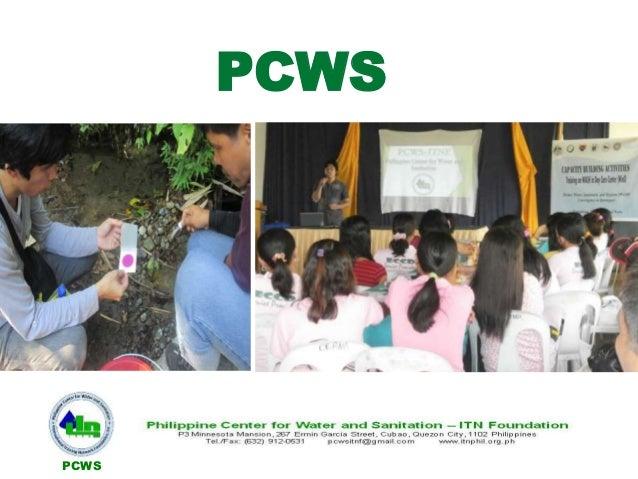 PCWS PCWS