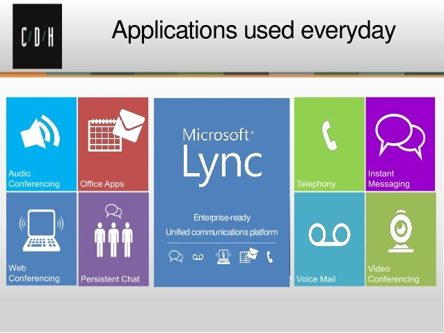 Getting the Most Out of Your Lync Unified Communications Platform