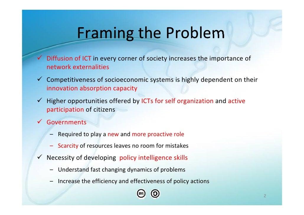 Lyon Ict Event Policy Simulation Workshop Slide 2