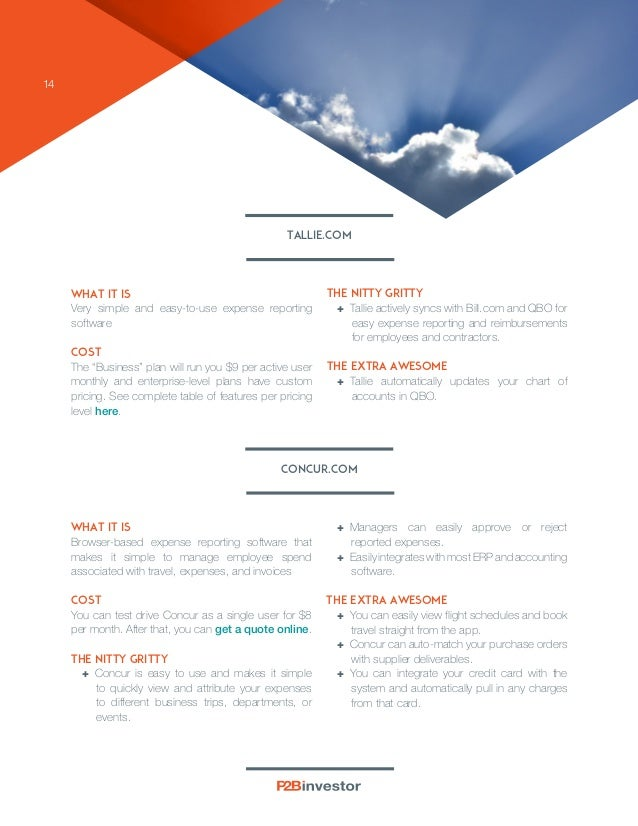 concur mobile app user guide