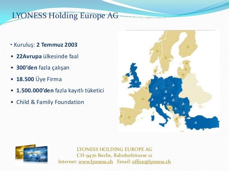 Ropal Europe Ag