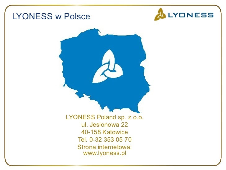 Lyoness Polska