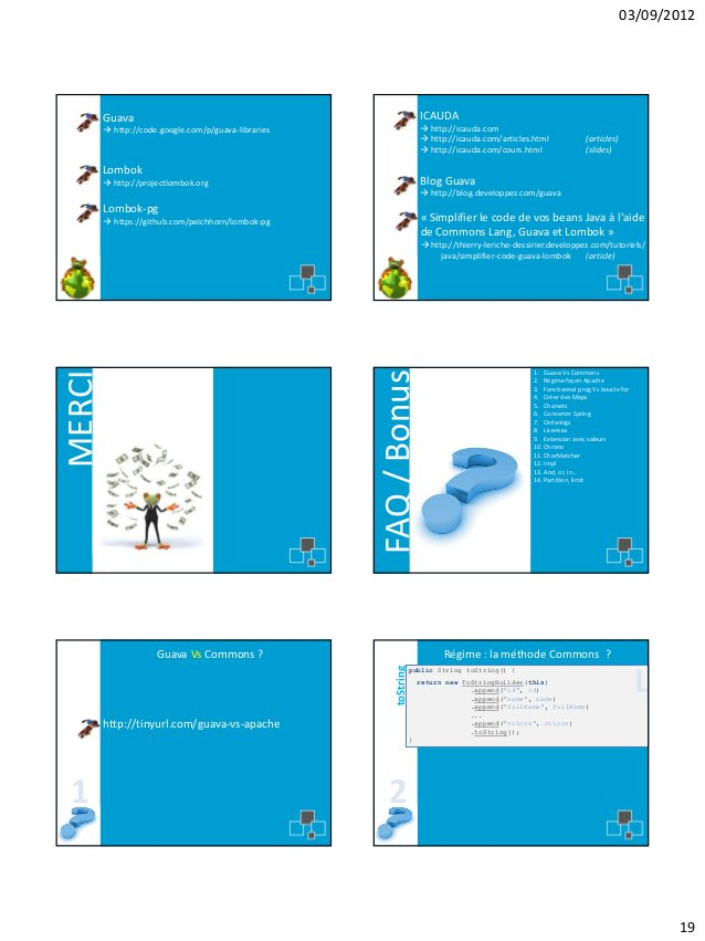 03/09/2012  ICAUDA  Guava   http://icauda.com  http://icauda.com/articles.html  http://icauda.com/cours.html   http://...