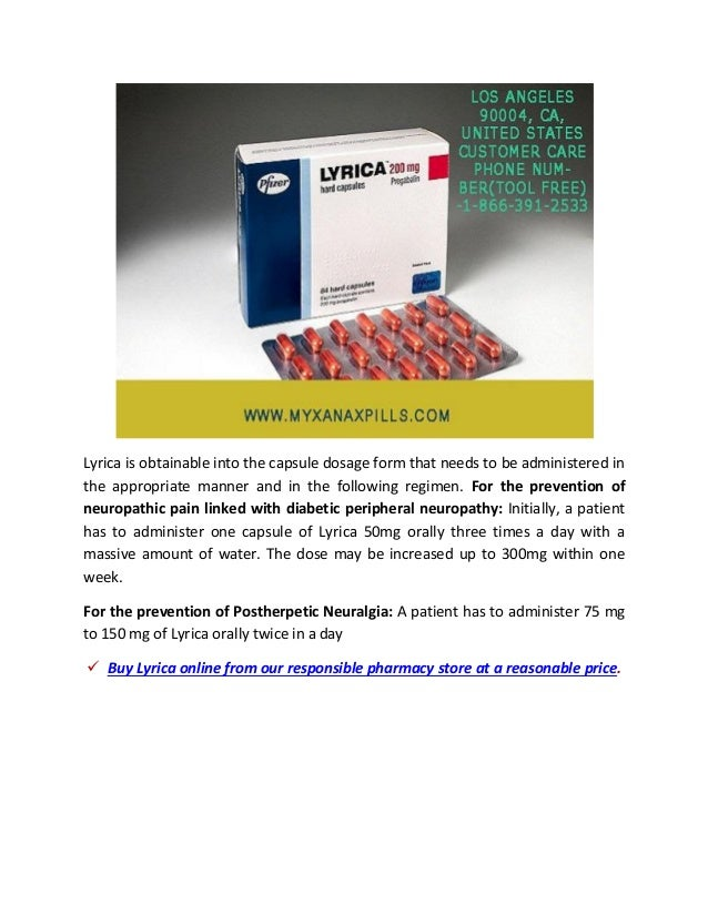 lyrica 75 mg twice a day medication