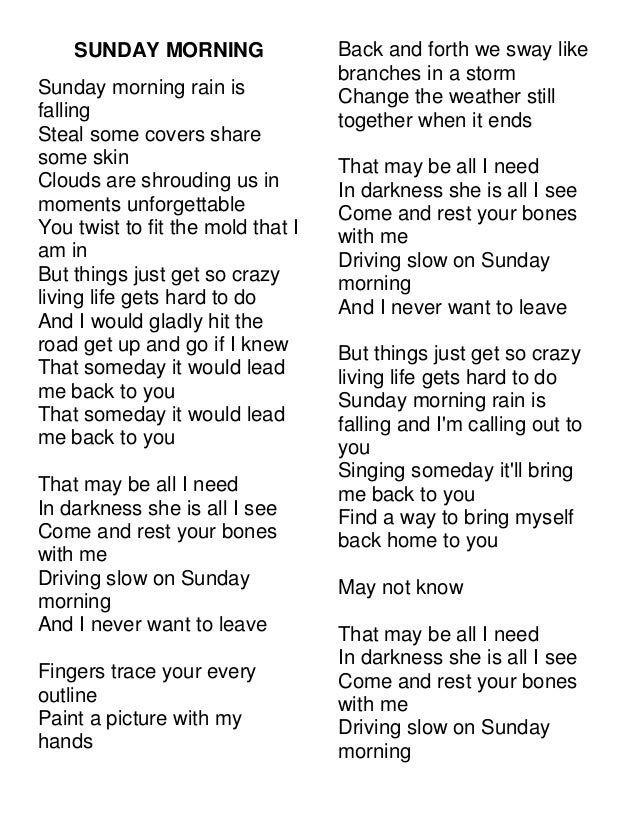 The Five Stairsteps - Ooh Child Lyrics | MetroLyrics