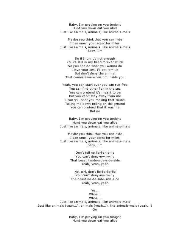Lyric don t tell me what to do lyrics : Lyrics