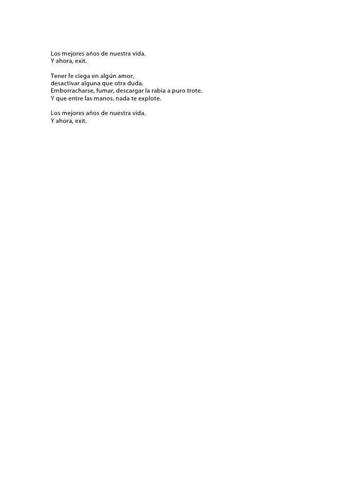 Lyrics Fastfatum Igor Calzada Basque English Spanish
