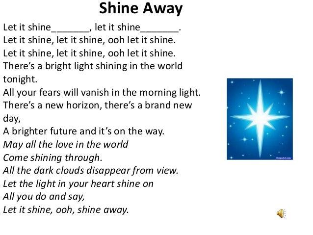 Ooh tonight lyrics