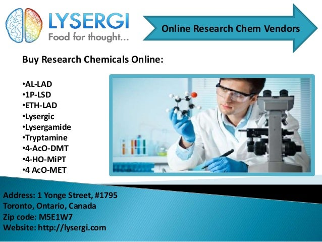 Buy research chemicals 4-aco-dmt reddit