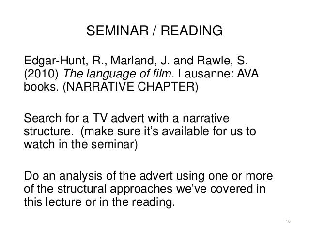 an examination of a narrative analysis Narrative analysis we will present some general propositions about the relation of formal properties to narrative functions, based on our examination one can obtain some idea of the stimulus to which the narratives respond--a matter quite relevant to the functional analysis of narrative.