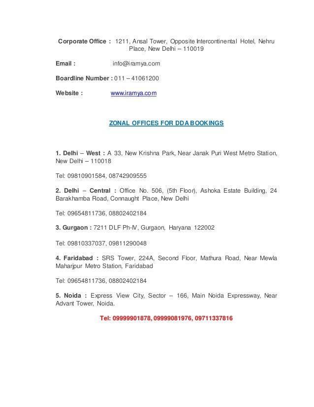 Appartments In Lzone Delhi Iramya Com