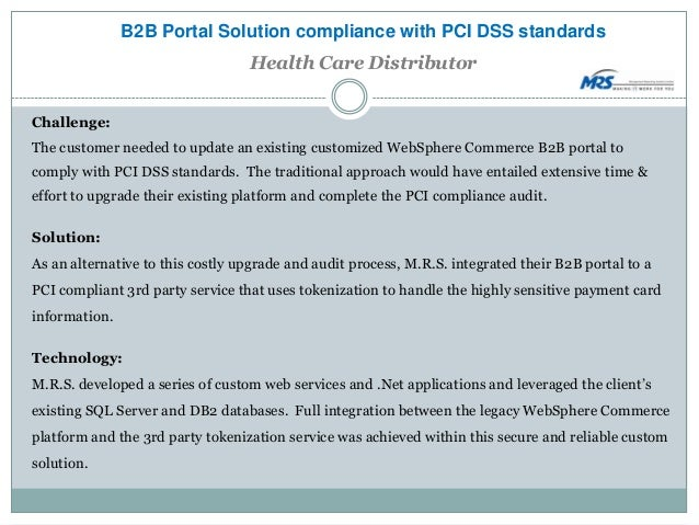 M.R.S. Custom IT Applications- The Highlights Slide 3