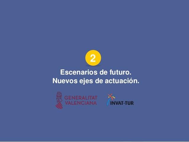 Escenarios de futuro. Nuevos ejes de actuaci�n. 2