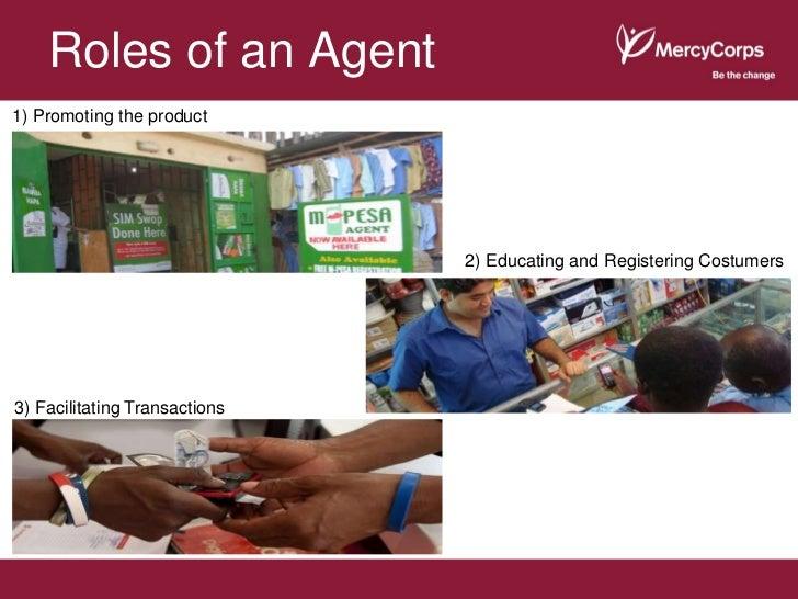 Ngo mobile merchants can