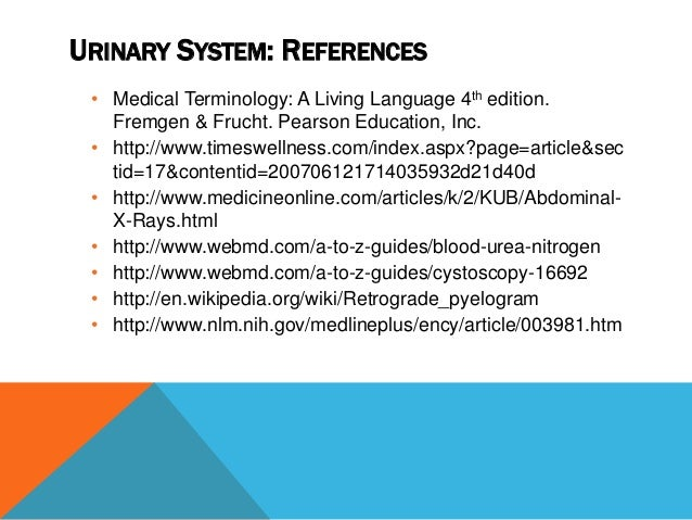 medical terminology a living language 4th edition pdf