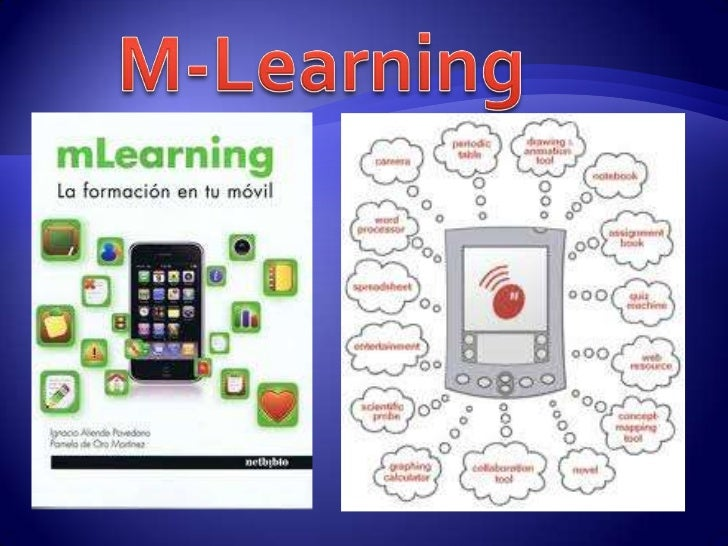 M-Learning<br />