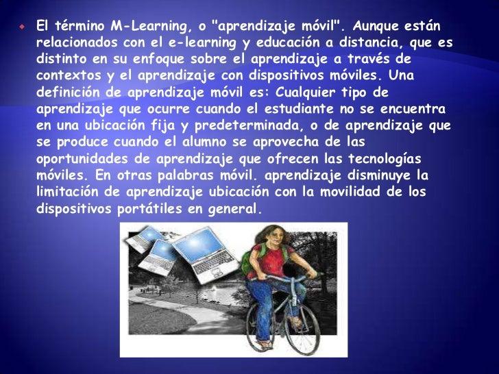 M learning Slide 2
