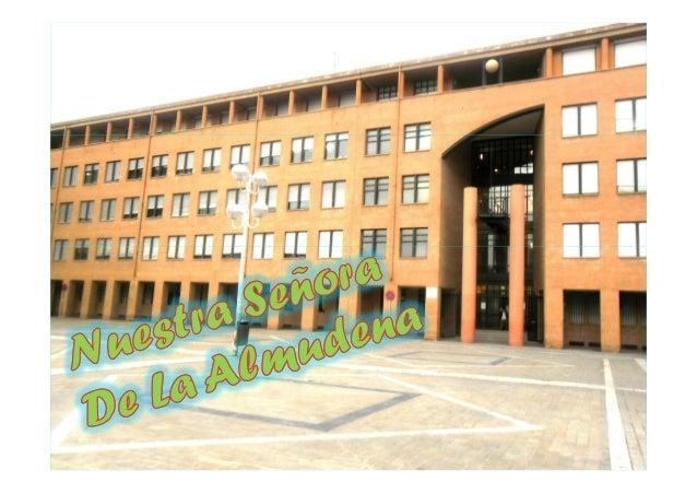 EmplacementLe centre est situé dans lecarré de Remonta. Près dela Plaza de Castilla. NotreInstitut est également àproximit...