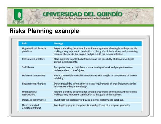software project planning template