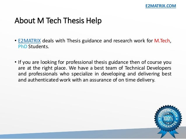 How to choose a good thesis topic in Data Mining?
