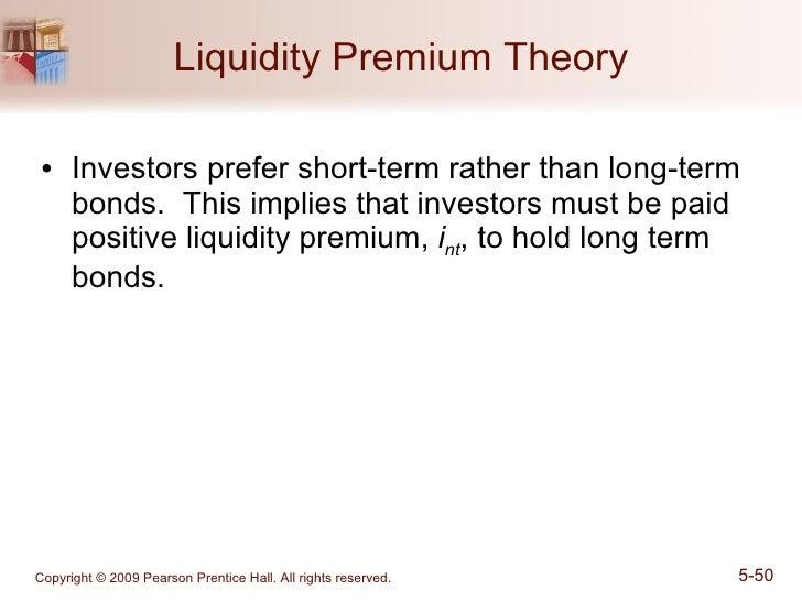 (Il)liquidity Premium in Credit Markets: A Myth? by Diogo ...