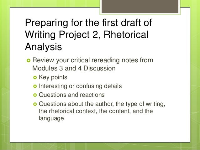 a rhetorical analysis of the death of Rhetorical essay essay length: 1000 to 1200 words choose a topic choose one of the topics given below, and write a rhetorical analysis essay of approximately 1000 to 1200 words (about four double-spaced typed pages.