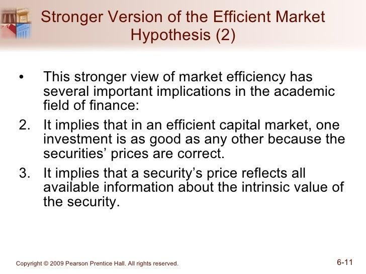 Emh share price