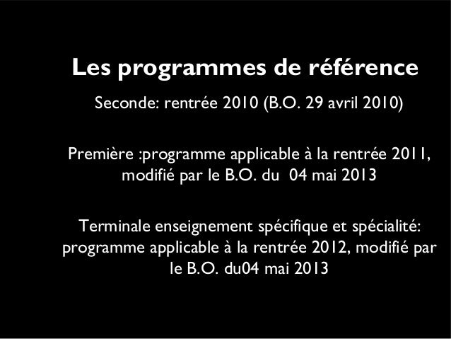 M1 1-construire une séquence-2013