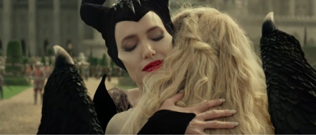 Watch Maleficent Mistress Of Evil 2019 Full Movie Here