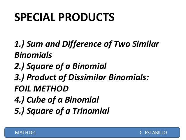 Rewrite as a binomial squared calculator