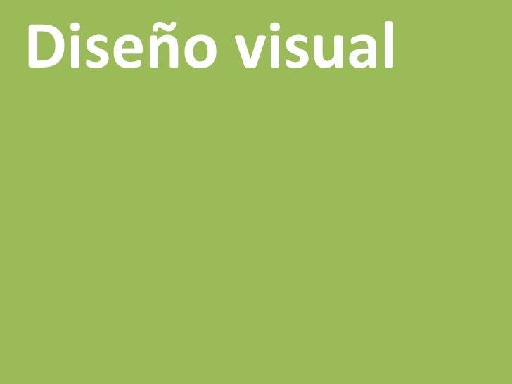 Diseño   Visual Luis Carlos Aceves G