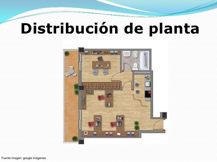 M11 distribuci n de planta for Distribucion de una casa de una planta