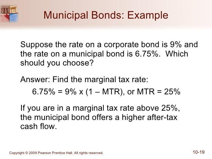 chapter 10 the bond market