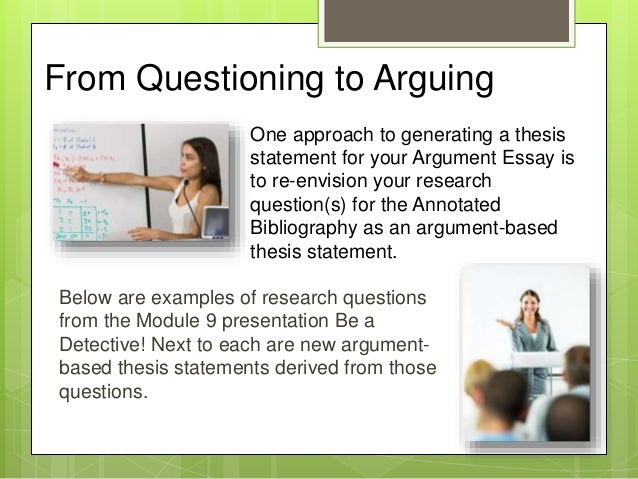 m power point the argument essay be an attorney  reasonably disagree 6 from questioning to arguing