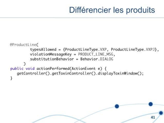 """Construire une ligne de produit logiciel """"toyotisme ou fordisme"""" ?"""