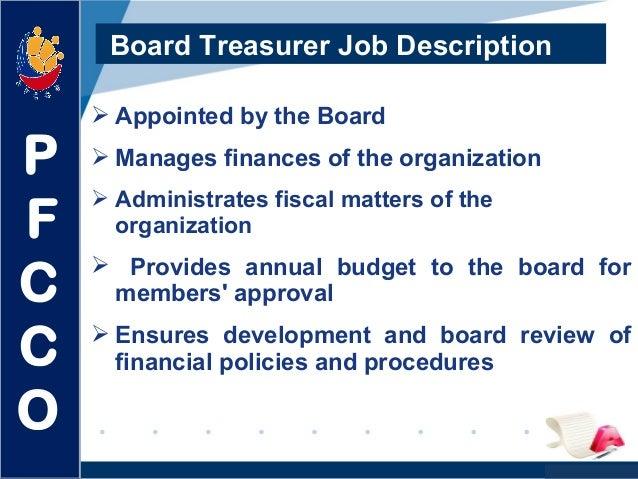 Board Of Directors Toolkit Final