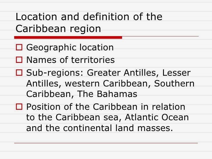 43rd Annual Conference, Caribbean Studies Association (CSA)