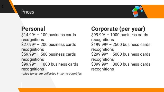 How to save business cards data to nimble crm 5 personal 1499 100 business cards colourmoves