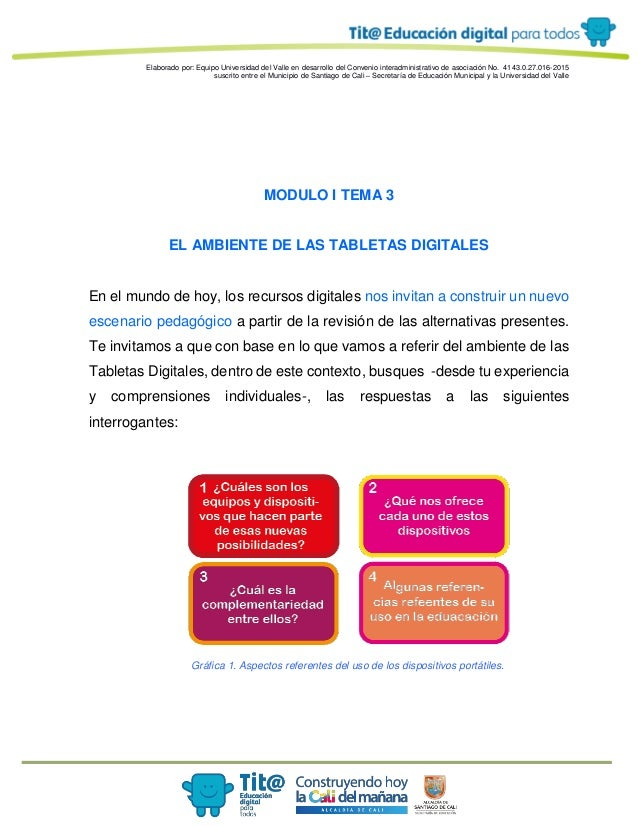 Elaborado por: Equipo Universidad del Valle en desarrollo del Convenio interadministrativo de asociación No. 4143.0.27.016...