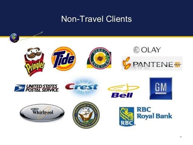 Non-Travel Clients 7