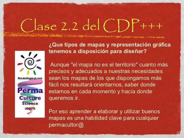 """Clase 2.2 del CDP+++ ¿Que tipos de mapas y representación gráfica tenemos a disposición para diseñar?  Aunque """"el ma..."""