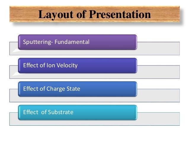 M2 sputtering Slide 2