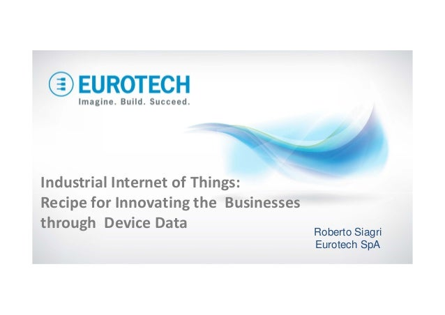 industrial internet of things pdf