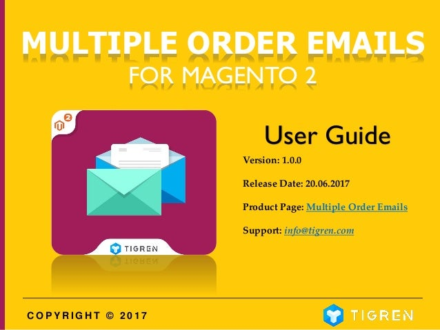 User Guide] How to create multiple custom order email templates in M…